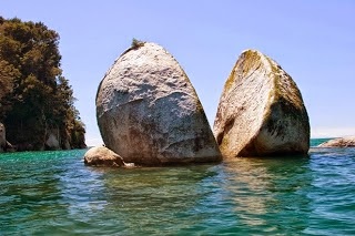 gambar1 split apple rock