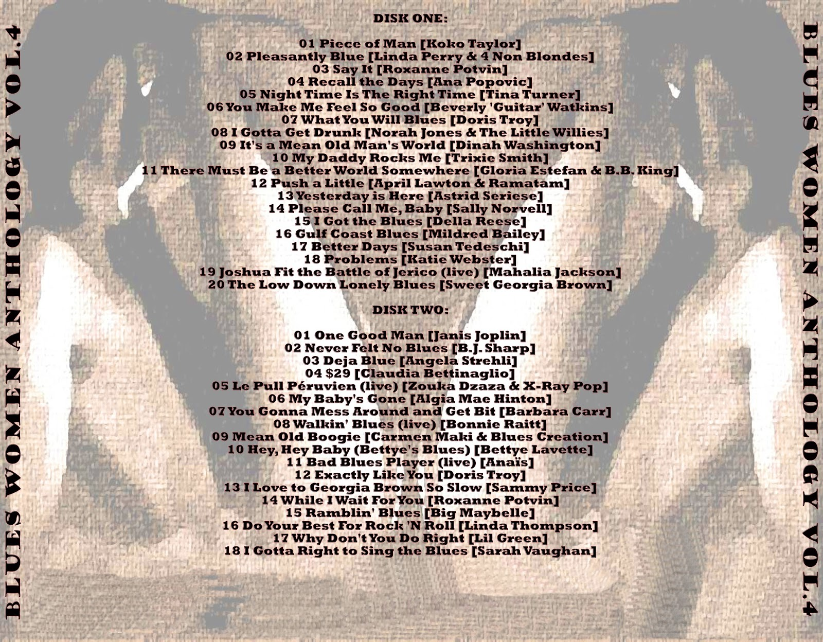 Cd Blues Women Anthology Vol.4 (2007) Various%2BArtists%2B-%2B00%2B-%2BCase%2BRear