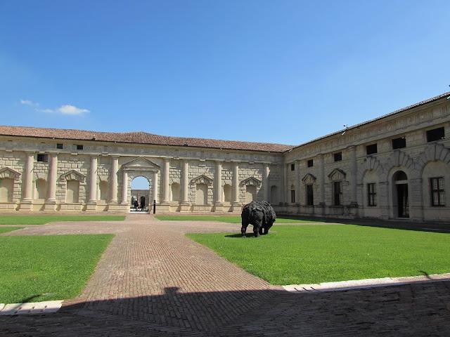 Palazzo Té