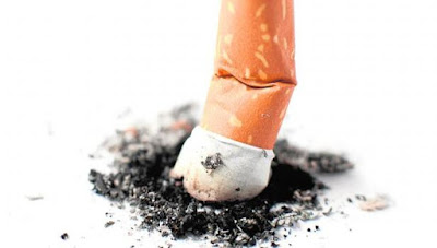 Humo tóxico tabaco