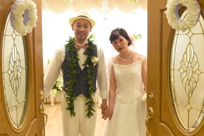 Kenji & Ritsuko