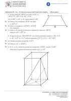 Subiecte evaluare nationala 2017 - matematica simulare Hunedoara