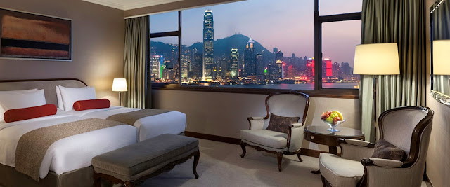 Marco Polo Hotels Philippines Hong Kong