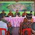 Dandim 0804/Magetan  menghadiri  Rapat Sosialisasi Rehabilitasi Dan Pemeliharaan Jalan Dalam Karya Bakti TNI Di Desa Nguri Kec. Lembeyan