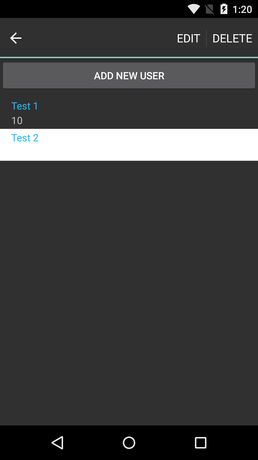View Model Items on ListView Xamarin Forms