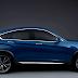 Le nouveau BMW X4 Concept : photos officielles et vidéos