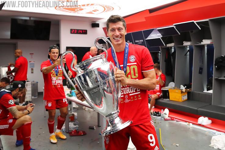 bayern münchen 2020 champions league und triple