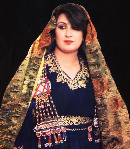 Pakistani Film Drama Actress And Models: Pashto Hot Singer