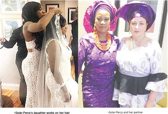53 year old Nigerian lesbian