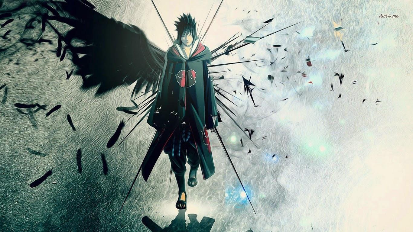 Download Kumpulan Wallpaper Anime HD Gratis Terbaru Keren Game