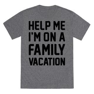 funny family vacation tshirt, vacation shirt, family vacation