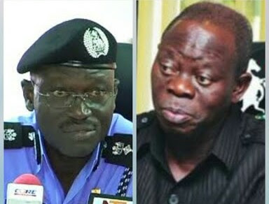 Oshiomhole God Will Deal With You - Ex-IGP Abba After Losing APC Senate Ticket