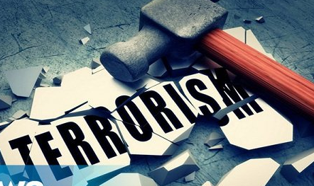 2.145 Konten Terorisme Dihapus dari Internet
