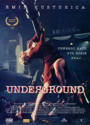 Film Underground ( 1995)