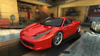 Crime Car Driving Simulator Apk - Free Download Android Game