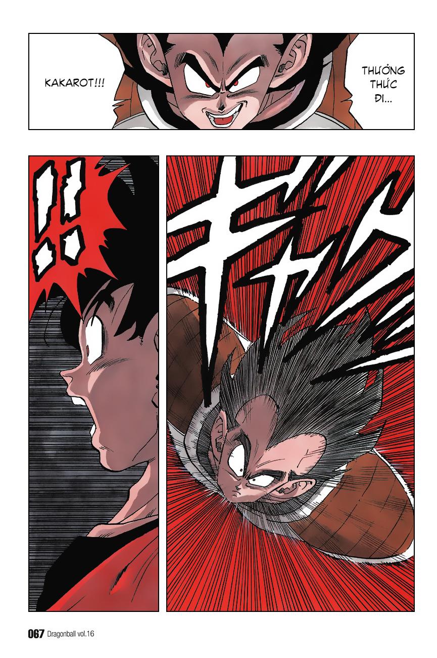 Dragon Ball chap 229 trang 6