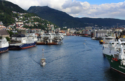 How to Choose a Bergen Hotel