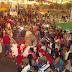 Domingo de muita folia em Limoeiro