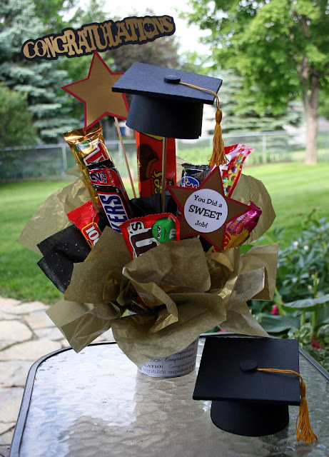 Great Graduation Gifts Sugar Bee Crafts