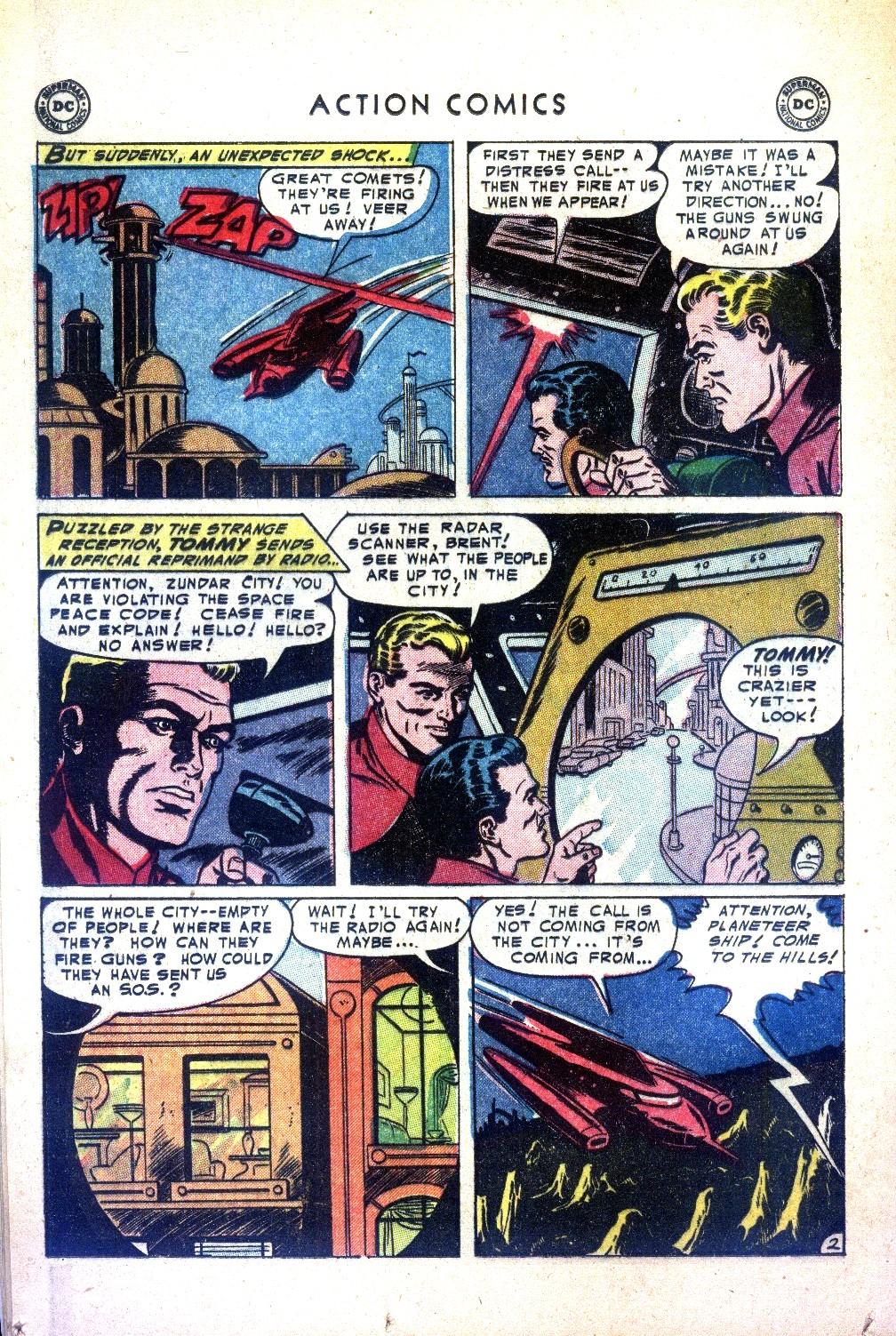 Action Comics (1938) 195 Page 25