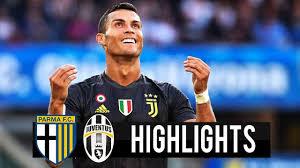 اون لاين مشاهدة يوتيوب مباراة يوفنتوس وبارما بث مباشر 01-09-2018 الدوري الايطالي اليوم بدون تقطيع