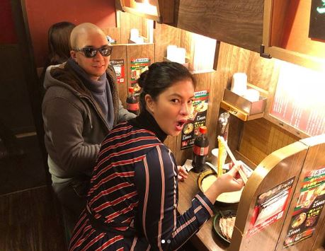 Find Yourself A Relationship Like What Neil Arce And Angel Locsin Have!
