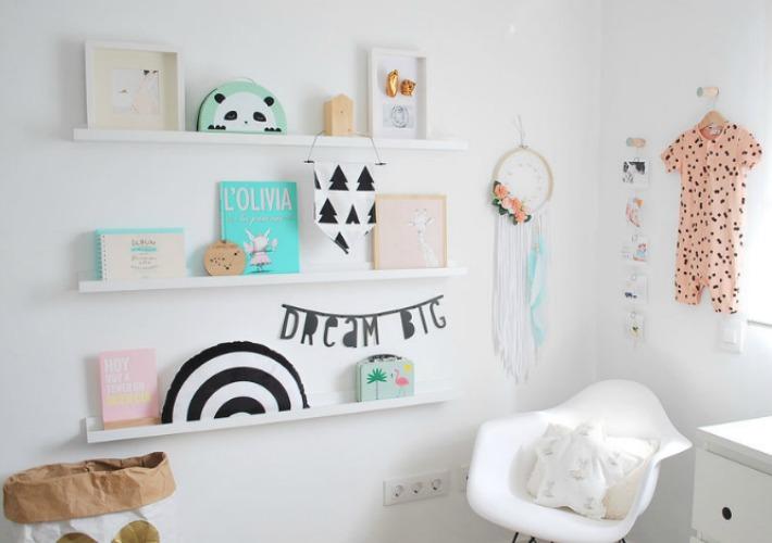 La casa de una conocida mama bloguera
