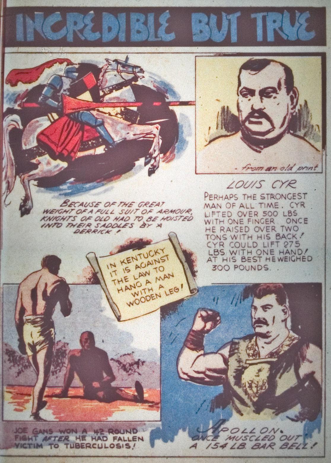 Read online World's Finest Comics comic -  Issue #1 - 56