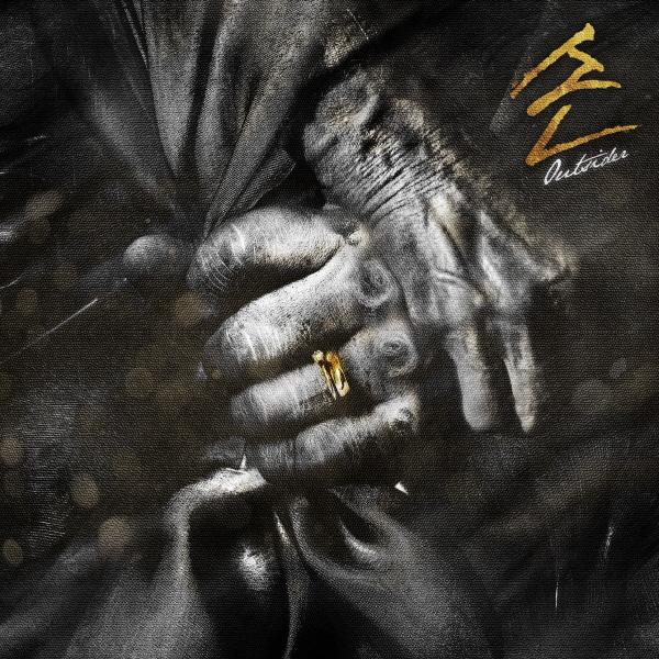 [Single] Outsider – Hand