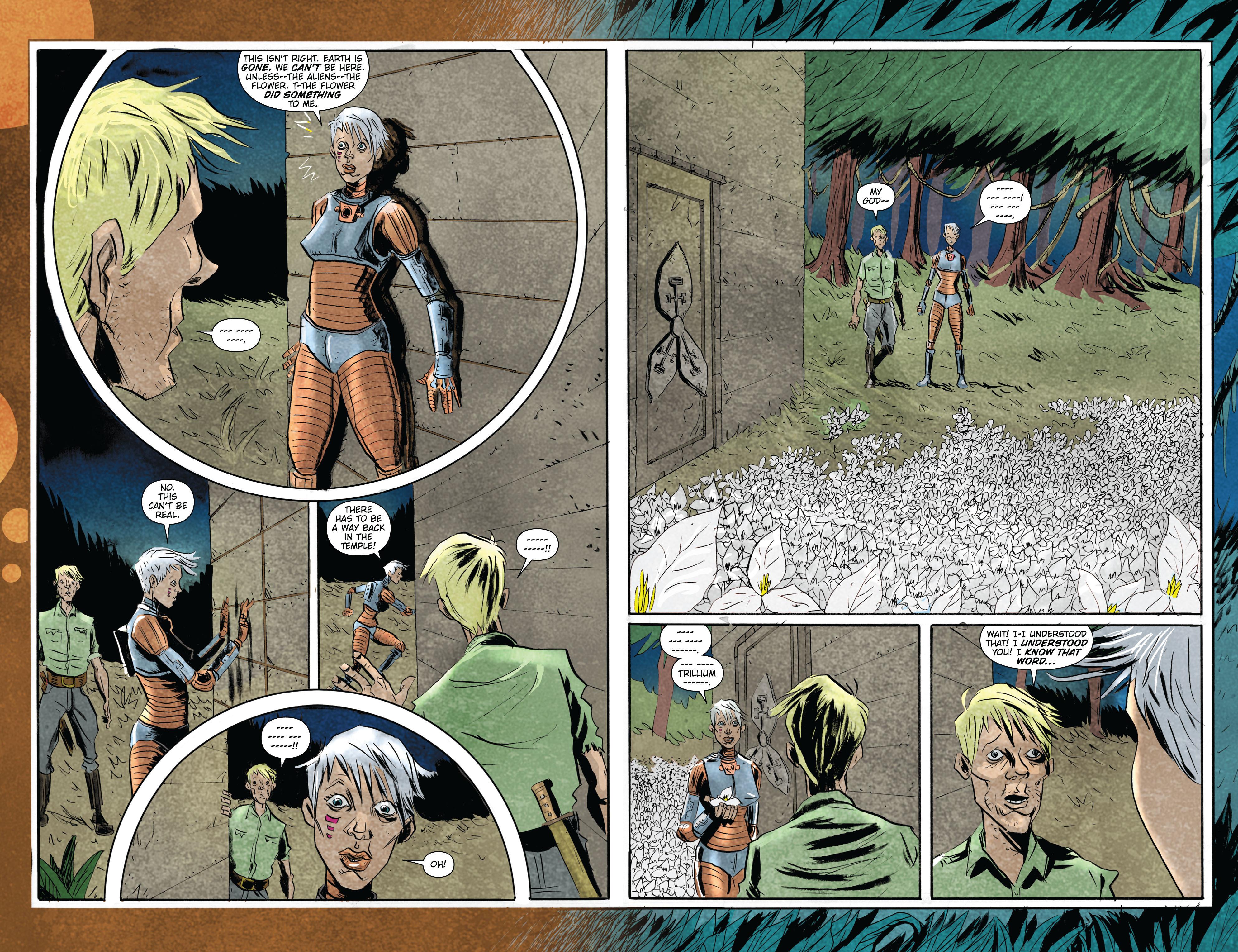 Read online Trillium comic -  Issue # TPB - 48