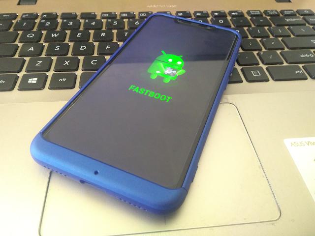 Tutorial Lengkap Cara Flash Xiaomi Mi Note 10 Terbaru