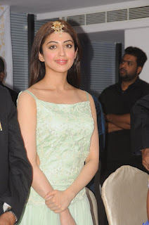 Pranitha Pictures at el Vaibhav Launch ~ Celebs Next