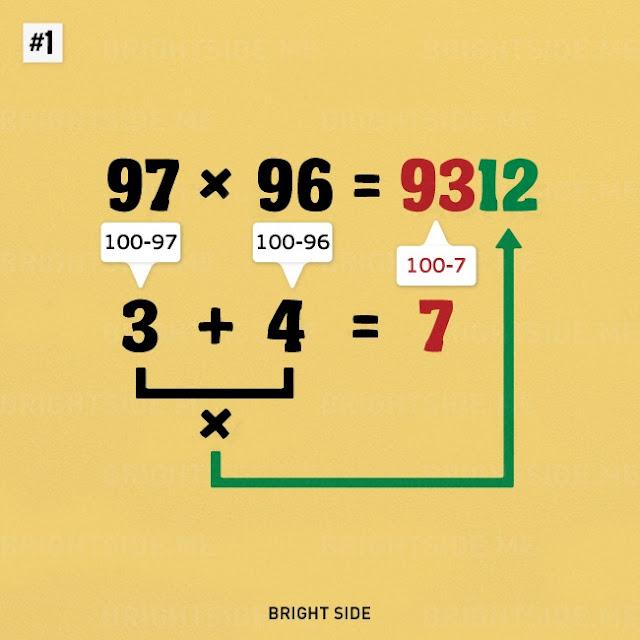 Matematik Öğretmeninizin Bile Bilmediği 4 Kısayol
