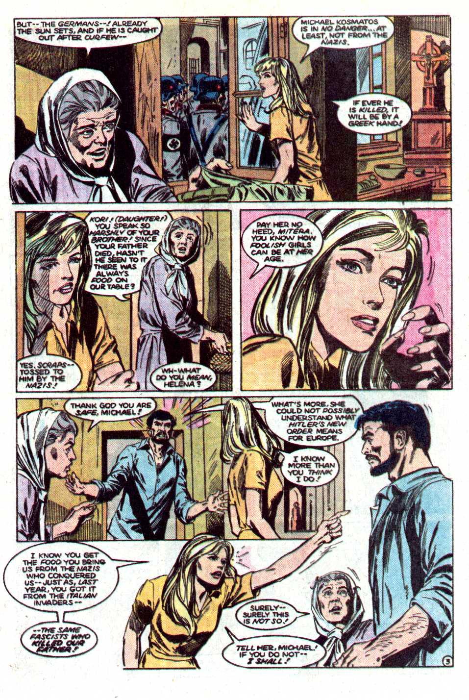 Read online Secret Origins (1986) comic -  Issue #12 - 4