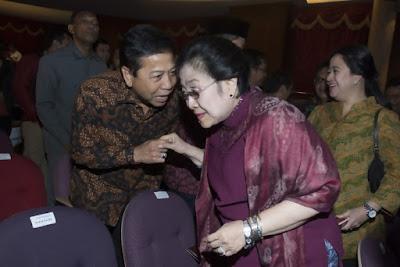 Jika Setnov Jadi Ketua DPR Lagi, PDIP Pengen Posisi Wakil Ketua nya