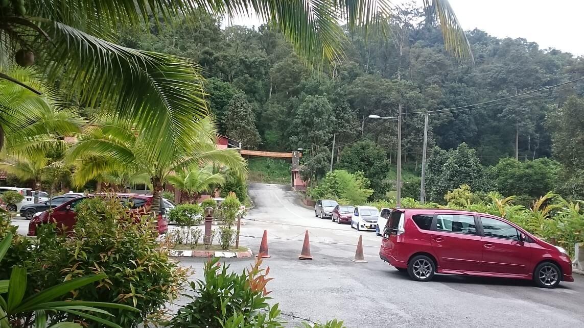 Singgah Santai Resort, Hulu Langat