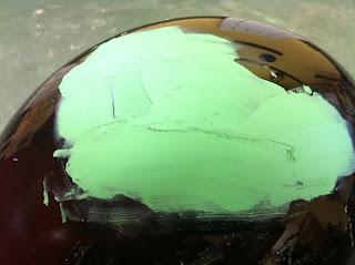 1831715059 - 塗装タレの修正の手順