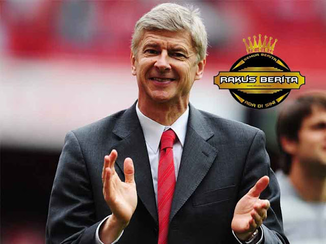 Wenger : Kemenangan Ini Memang Sudah Pantas Untuk Arsenal
