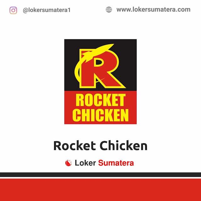 Rocket Chicken Palembang