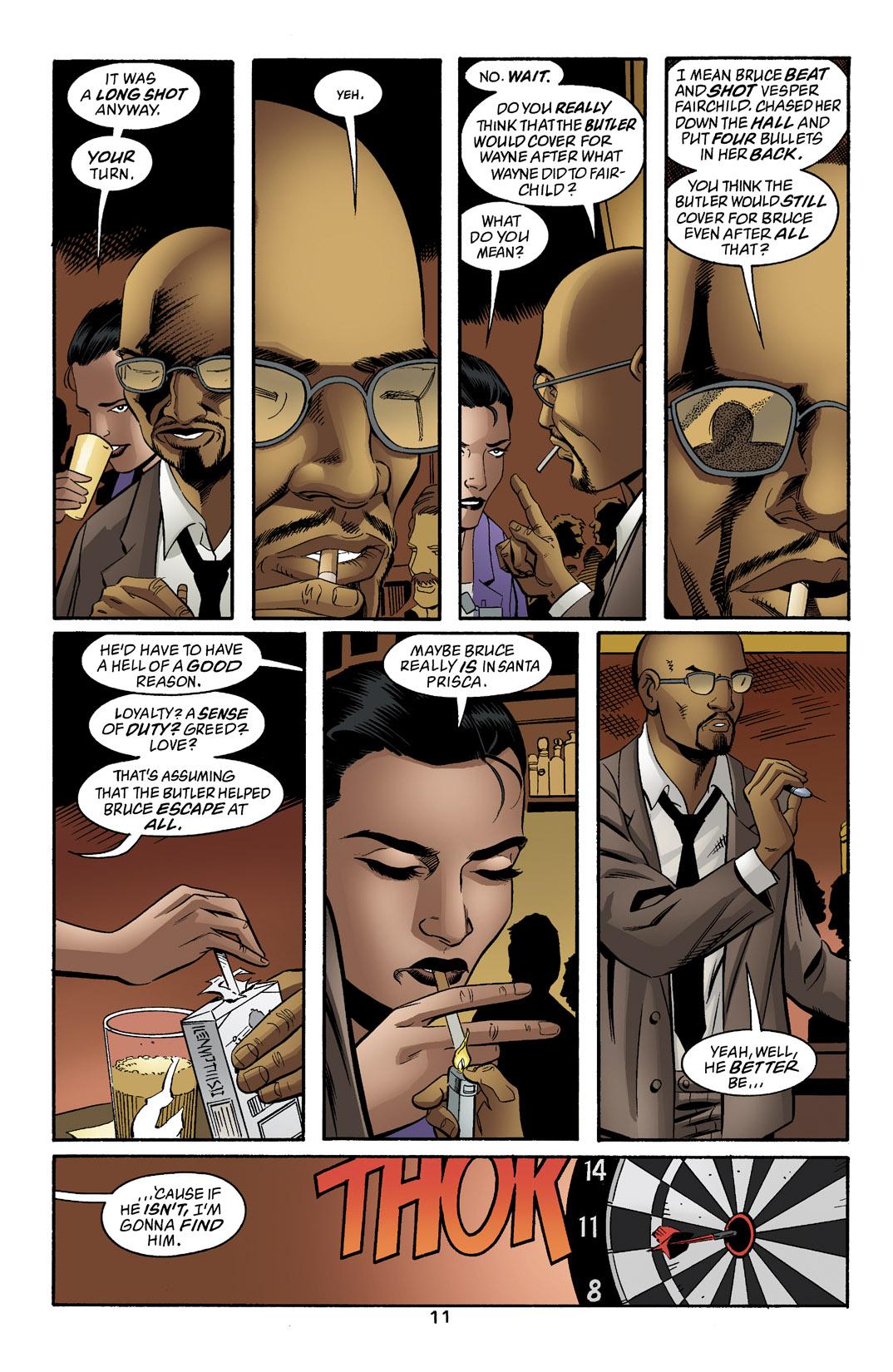 Detective Comics (1937) 770 Page 11