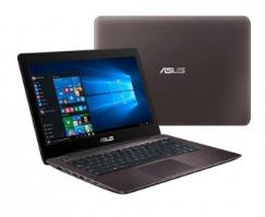 Asus K556U Driver Software Download