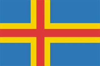 Ilhas Aland, Território da Suécia