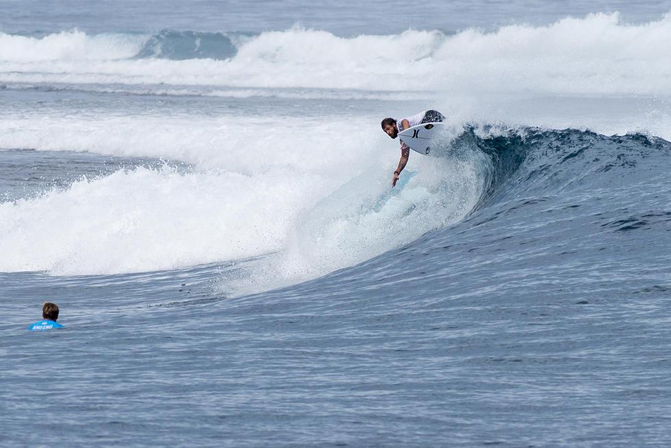 23 Alejo Muniz Fiji Pro 2015 WSL Stephen Robertson