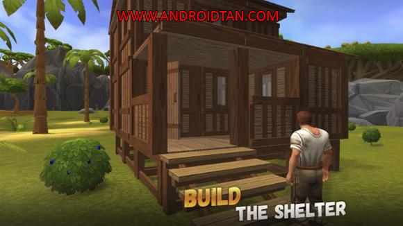 Jurassic Survival Island Ark 2 Evolve Mod Apk