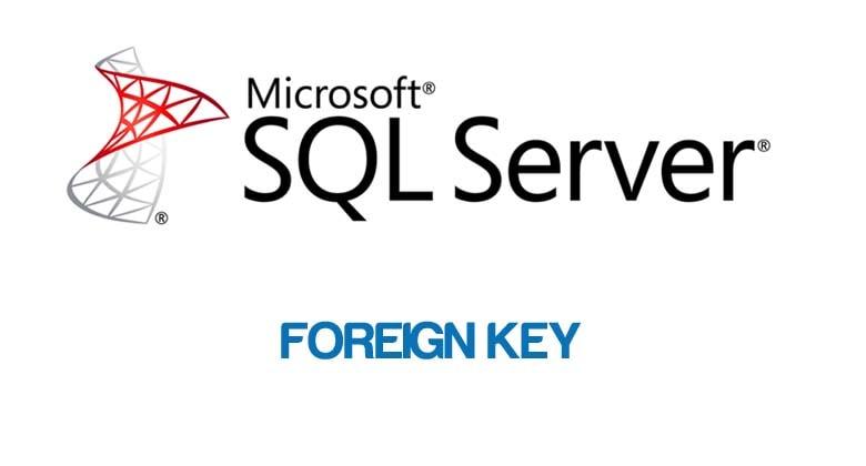 Menampilkan semua Foreign Key (FK) pada SQL Server