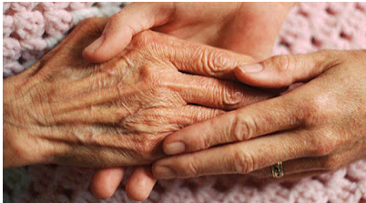Kisah Renungan : Hikmah Mencuci Tangan Ibu