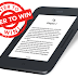 Win a NOOK GlowLight 3