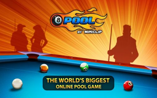 8 Ball Pool For Android APK Mobile Game Free Download