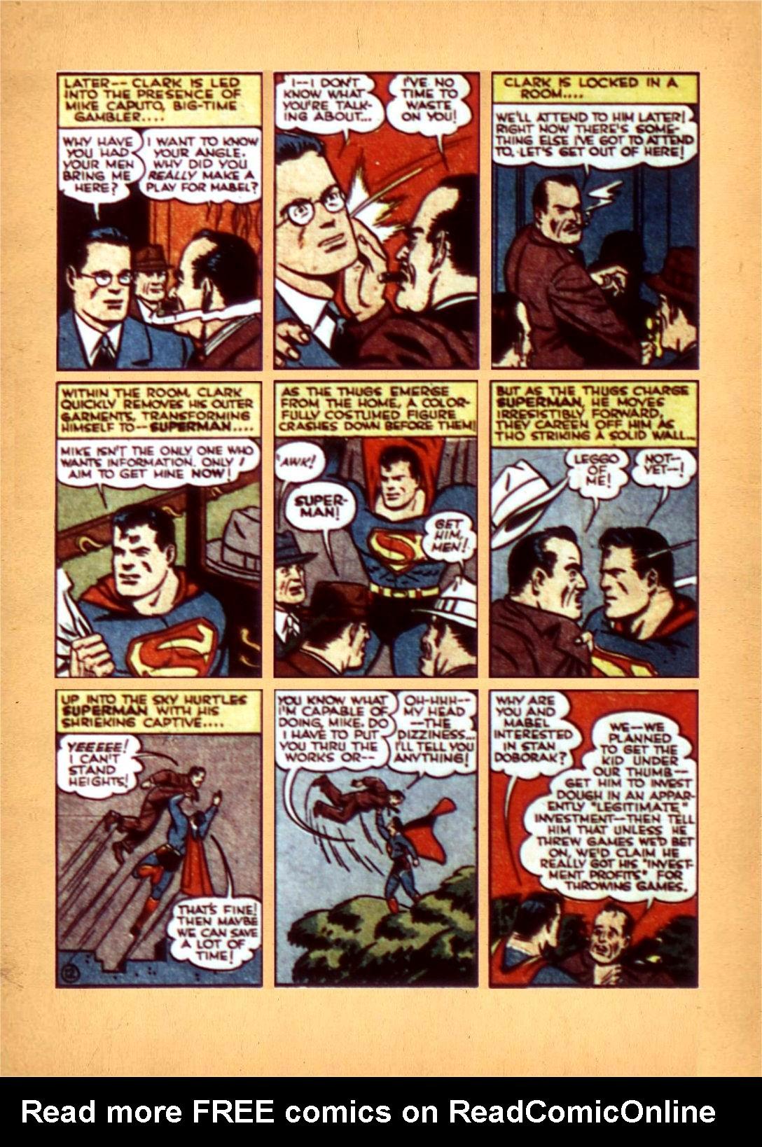 Action Comics (1938) 50 Page 17