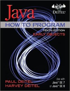 Deitel Java How to Program, 10th Edition (Free Download)